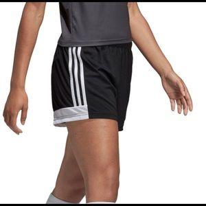 adidas Tastigo 19 soccer shorts large black/white